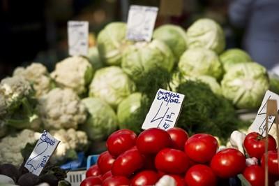 MRiRW: będą ułatwienia w sprzedaży żywności przez rolników