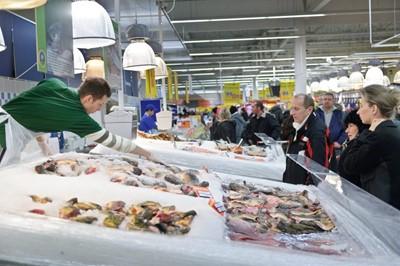 W Polsce deflacja, a ceny ryb w górę