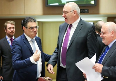 UE: kilka krajów, w tym Polska, za większym wsparciem dla rolników