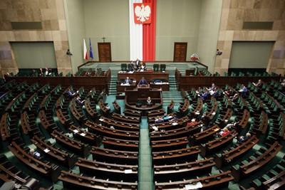 Sejm za zmianami w szacowaniu i wypłacie odszkodowań za szkody łowieckie