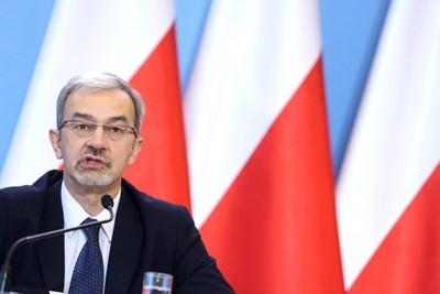Kwieciński: Polska w ramach TTIP domaga się uwolnienia eksportu nośników energii z USA