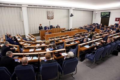Senat: trzy poprawki do nowelizacji Prawa łowieckiego
