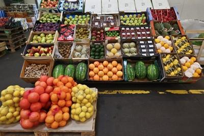 Ceny owoców i warzyw w tym roku niższe niż przed rokiem