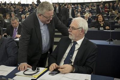 Europarlament zajął się barierami dla producentów żywności w UE