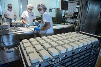 Zwiększone dostawy mleka spowodują wzrost produkcji przetworów mlecznych