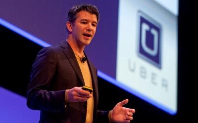 Uber zainwestuje w 4 europejskie start-upy w tym w polski HiProMine