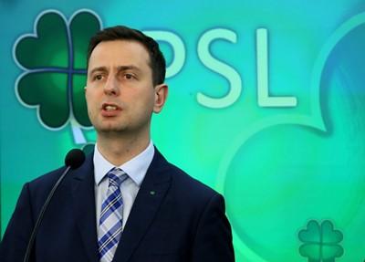 PSL chce informacji rządu nt. fatalnej sytuacji w rolnictwie