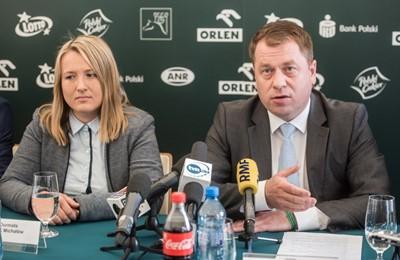 Minister rolnictwa przyjął dymisję wiceprezesa ANR Karola Tylendy