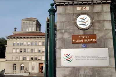 UE wygrywa w WTO ws. rosyjskiego embarga na wieprzowinę