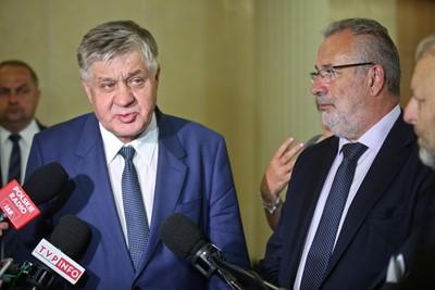 Jurgiel: plan odstrzału dzików musi być wykonany