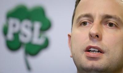 PSL: specustawa o ASF nie chroni przed rozwojem choroby