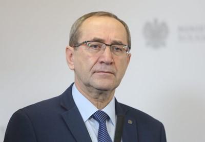 Bogucki: 700 mln zł kary za nieprawidłowe wydatkowanie pieniędzy dla grup producenckich