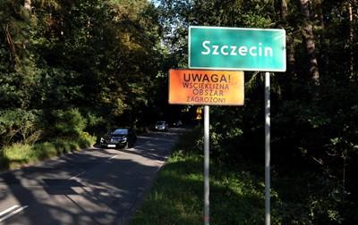 W Szczecinie powiększono obszar zagrożony wścieklizną