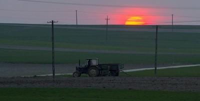 Agencja Nieruchomości Rolnych zrealizowała plan finansowy za 2015 r.