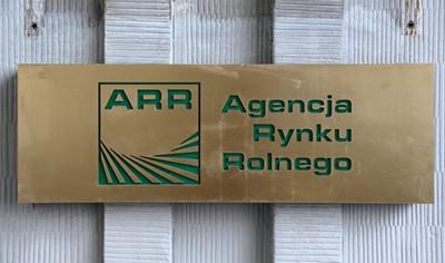 Zmiana prezesa Agencji Rynku Rolnego