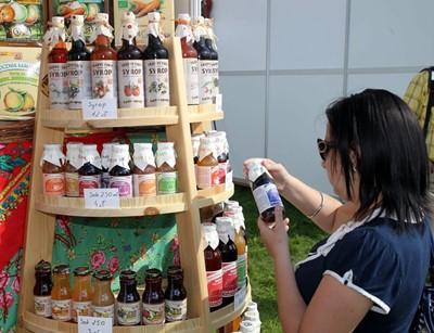 Ponad stu wystawców na Europejskich Targach Produktów Regionalnych w Zakopanem