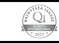 Agrolok po raz trzeci z tytułem Najwyższa Jakość QI