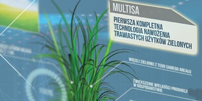 Nawożenie trawiastych użytków zielonych