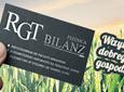 RGT Bilanz – uniwersalny lider plonowania