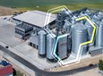 ZUBR – innowacyjna technologia produkcji komponentów paszowych