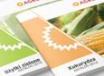 Katalogi Kukurydza i Użytki Zielone już dostępne!