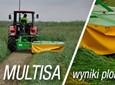 Multisa – kluczowy czynnik plonowania traw