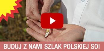 Buduj z nami szlak polskiej soi- filmowa relacja