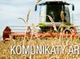 Nowe komunikaty ARiMR – na co mogą liczyć rolnicy?