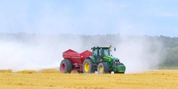 Wapnowanie gleb – czym i jak prawidłowo wapnować?