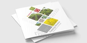 Katalog Wiosna - bliżej upraw