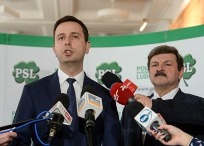 PSL apeluje o zniesienie unijnego embarga wobec Rosji