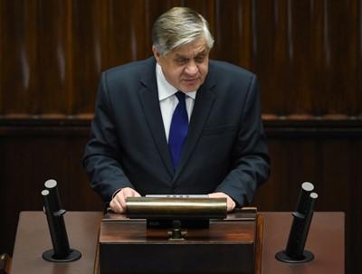 W Sejmie poprawki do projektu ustawy ws. obrotu ziemią, PO chce jej odrzucenia