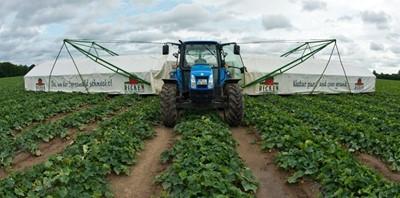 Unijni kontrolerzy krytykują KE za brak właściwych danych ws. rolników