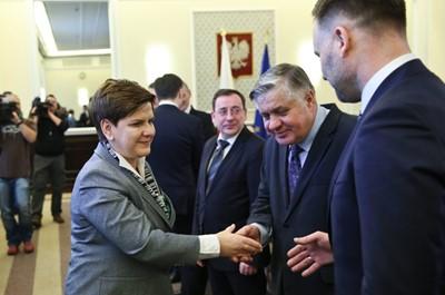 Polska stara się w KE o przesunięcie terminu składania wniosków o dopłaty dla rolników