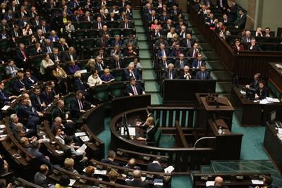 Sejm: unijne oznaczenia produktów będą lepiej chronione