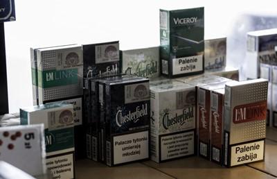 Trybunał Sprawiedliwości odrzucił skargę Polski na dyrektywę tytoniową
