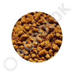 Susz wywarowy z kukurydzy DDGS granulat 50kg