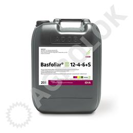 Basfoliar® 2.0 12-4-6+S+ 20l