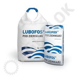 Lubofos pod ziemniaki 3-7-25 50kg