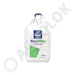 Yara Mila Complex 12-11-18 500kg