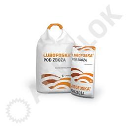 Lubofoska pod zboża 4-10-18+Cu+Mn 500kg