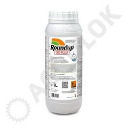 Roundup 360 Plus 1l