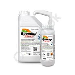 Roundup 360 Plus 5l