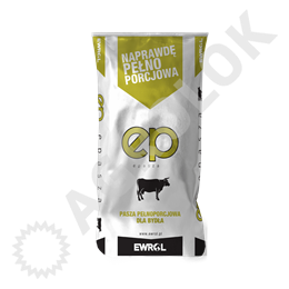 Epasza Krowa Standard granulowana 25kg