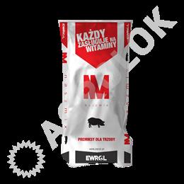 Naszmix Extra LP 2,5% 25kg