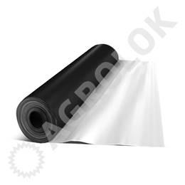 Folia do pryzm Qualisilage 8x33m czarno-biała
