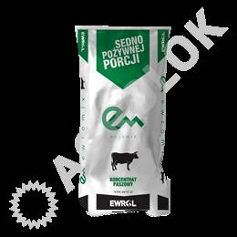 Ewromix Krowa PRO-35 Mocznik 25kg