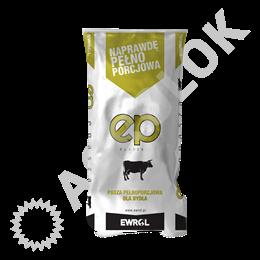 Epasza Krowa 28 TMR  NON GMO granulowana 25kg