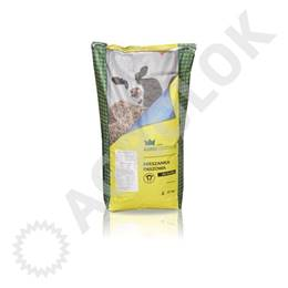 Krowa 21 Agro NON GMO granulowana 25kg