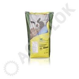 Krowa 20 Agro ProRobot NON GMO granulowana 25kg